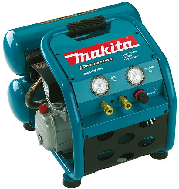 Makita Mac2400 Air Compressor