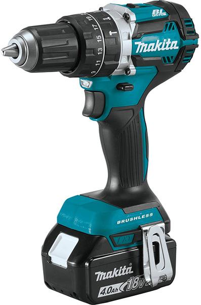 Makita XPH12Z Brushless Hammer Drill