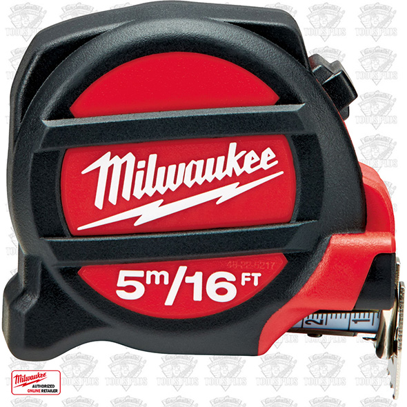 Milwaukee 48-22-5217 Tape Measure