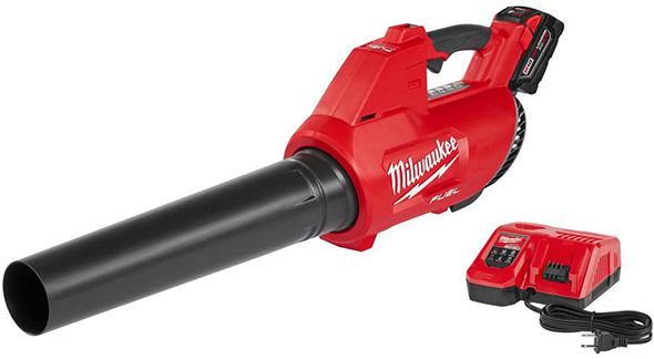 Milwaukee M18 Fuel Blower Kit