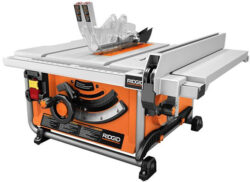 Ridgid R45171NS Portable Table Saw