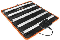 Ridgid R8694520B Cordless LED Mat Light
