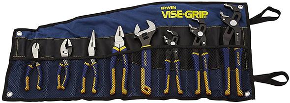 Walmart Black Friday 2018 Tool Deals Irwin Vise-Grip Pliers Set