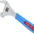 Channellock Extra Wide Adjustable Wrench