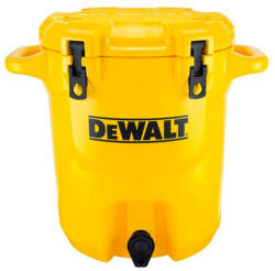 Dewalt Beverage Cooler