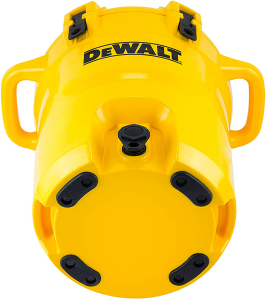 Dewalt Beverage Cooler Bottom