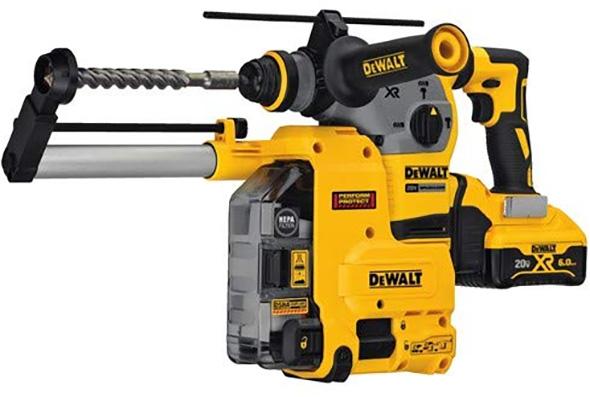 Dewalt DCH293R2DH Rotary Hammer