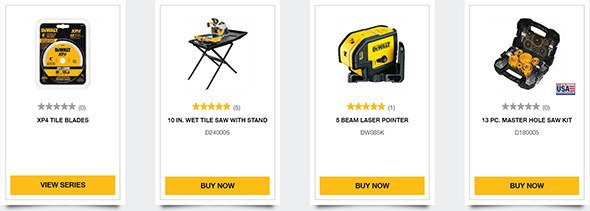 Dewalt Tool Deals Dec 11th 2018
