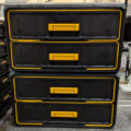 Dewalt ToughSystem DS290 Two-Drawer Unit