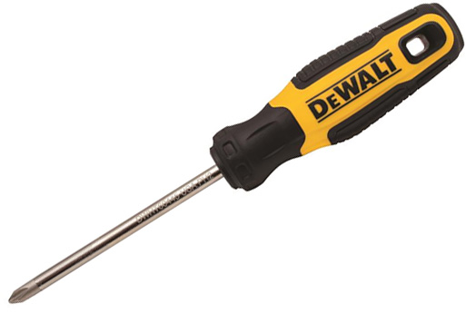 Dewalt USA-made Phillips Screwdriver