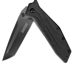 Kershaw Brawler Knife