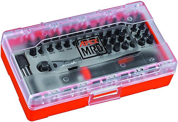 Apex MRO Bit Set