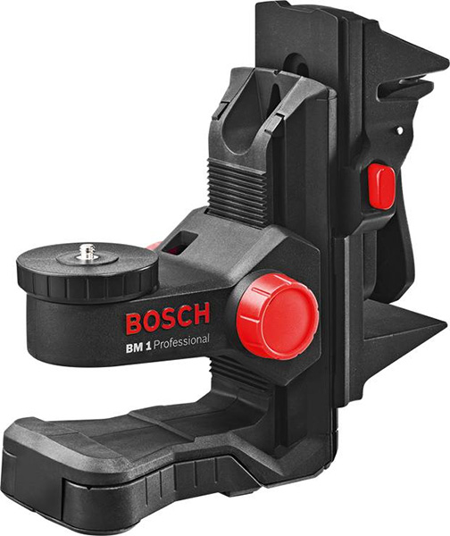 Bosch BM1 Laser Level Positioning System