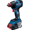 Bosch GDX18V-1800CB25 18V Brushless Freak Impact Driver Wrench