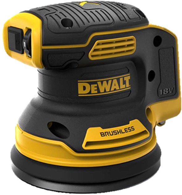 Dewalt DCW210N Cordless Sander Europe Version