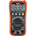Harbor Freight Ames Multimeter