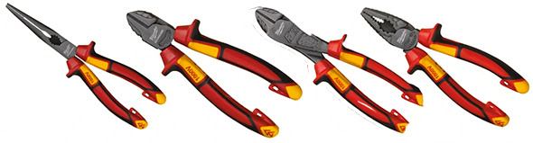 Milwaukee VDE Pliers
