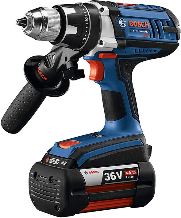 Bosch DDH361-01 36V Cordless Drill