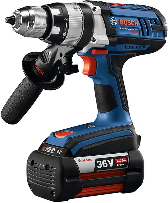 Bosch HDH361-01 36V Hammer Drill
