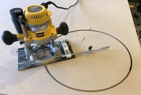 Building a DIY Dust Deputy Cyclone Separator