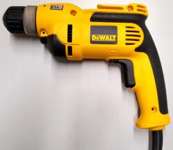 Dewalt Corded Drill Recall Feb 2019