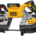Dewalt DCS376 Dual Switch Cordless Brushless Band Saw
