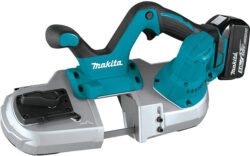 Makita XBP03T Cordless Band Saw