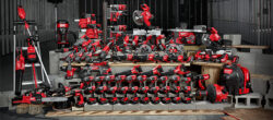Milwaukee 18 Fuel Cordless Power Tools as of 2019