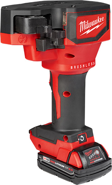 Milwaukee M18 Brushless Threaded Rod Cutter 2872