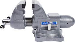 New Wilton Tradesman Vise 2019