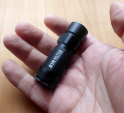 Olight S1R LED Flashlight