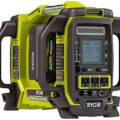 Ryobi RYi1802B5 18V Battery Powered Inverter Generator