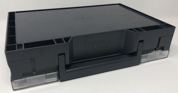 Auer Packaging Assortment Boxes - Flat Bottom