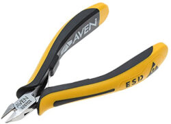 Aven Made in Germany ESD Safe Hard Wire Cutter