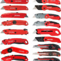 Craftsman Utility Knives 2019 Collection