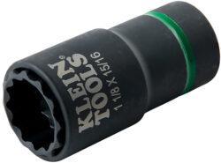Klein Tools Sliding Impact Socket