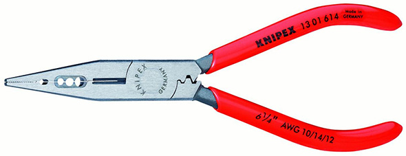 Knipex Electrician Pliers