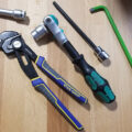 Stuey Hand Tools Report - Irwin Parallel Jaw Pliers, Wera Zyklop Ratchet