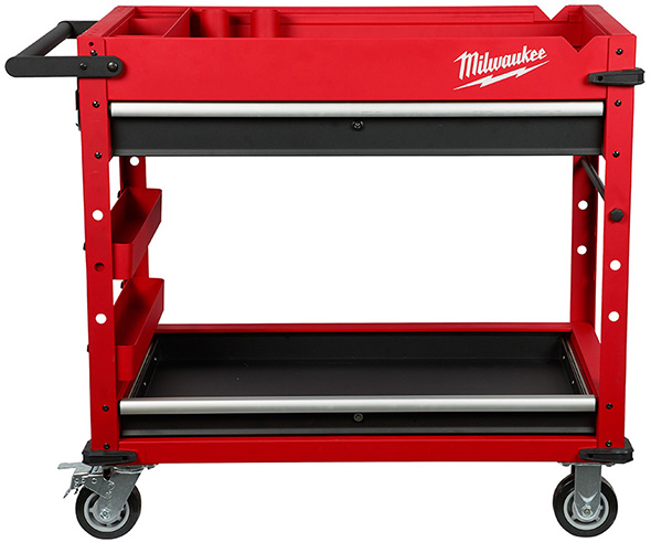 Milwaukee Tool Cart 48-22-8590