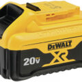 Dewalt 20V Max 8Ah Cordless Power Tool Battery