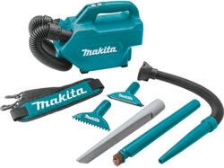 Makita LC09Z 12V Cordless Vacuum