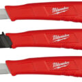 Milwaukee Lineman Underground Knife