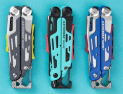 New Leatherman Signal Multi-Tool Colors
