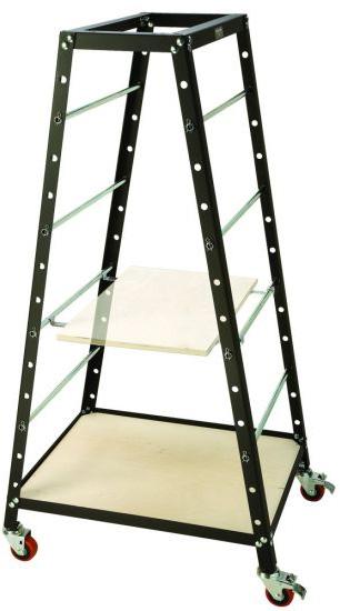 Rockler Clamp Pack Rack System