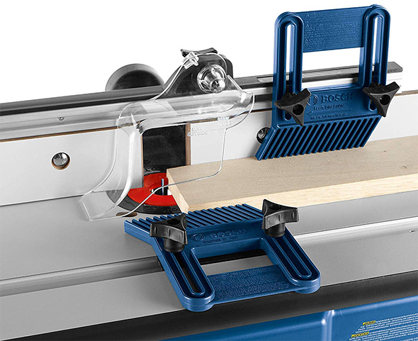 Bosch RA1141 Benchtop Router Table Fence and Guard