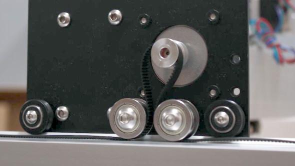 CNC Basics - Shapeoko Stepper Motor