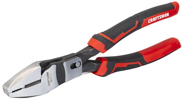 Craftsman CMHT81717 Compound Action Lineman Pliers