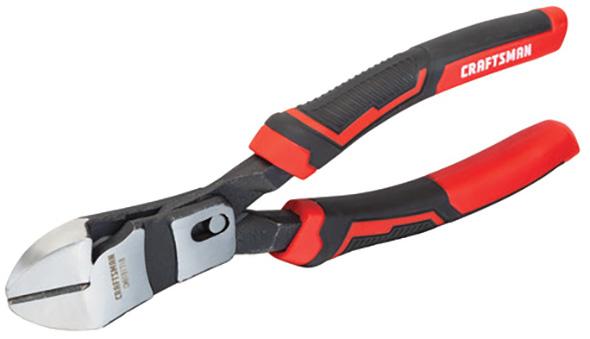 Craftsman CMHT81718 Compound Action Diagonal Cutters