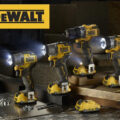 Dewalt Xtreme Sub-Compact Cordless Power Tools - Drill Screwdriver and Impact Tools