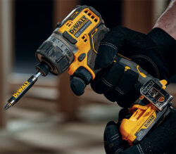 Dewalt Xtreme Subcompact Brushless Cordless Screwdriver